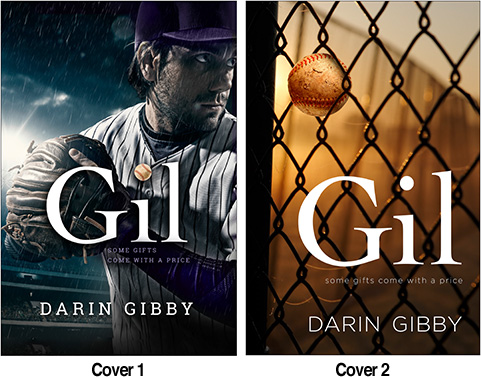 Gil Book Cover