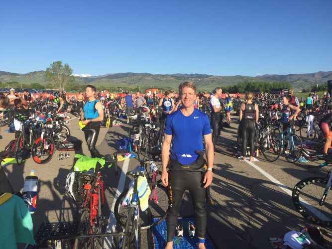 Colorado Triathlon