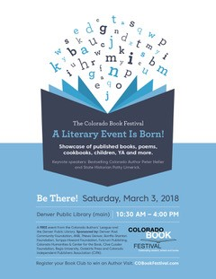 Colorado Book Festival