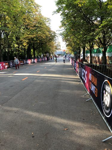 Eliud Kipchoge's Two Hour Marathon in Vienna